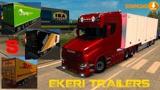 "[""Euro Truck Simualtor 2"", ""Ets2.lt"", ""Ets2"", ""Ets2 mod"", ""trailer"", ""trailer mod"", ""ekeri trailer"", ""ekeri trailer mod"", ""trailer ets2"", ""SiMoN3"", ""Subscribe"", ""Like"", ""1.30x"", ""Mr. GermanTruck""]"