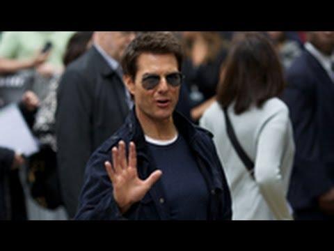 Tom Cruise Denies Scientology Tried To Pick Nazanin Boniadi as His Girlfriend