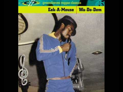 eek a mouse there s a girl in my life
