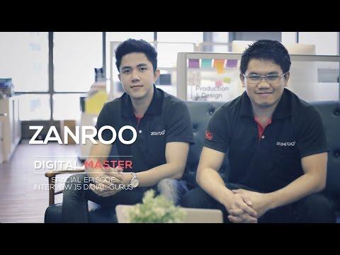 Digital Master Ep.33 - แสนรู้ เครื่องมือสแกนพฤติกรรมผู้บริโภคของไทย