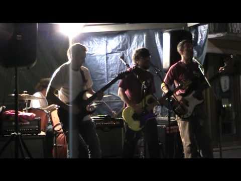 Full Bromba - Misera Blues (live @Full Bromba vs. Pioggia, Fiera di Primiero, 01/09/2012)