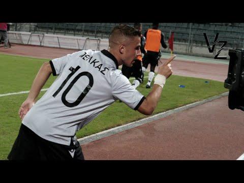 Streets Won't Forget Dimitris Pelkas At PAOK FC