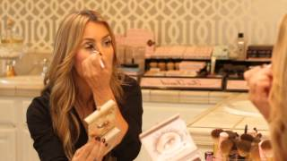 Jillian Barberie Makeup Tutorial: Natural Eye Neutral Look Thumbnail