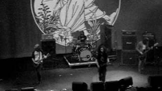 Witchcraft - You Bury Your Head / Live At Roadburn Festival 2010, 17th April 2010