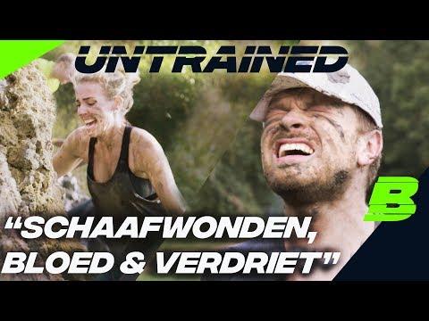 IRIS KEIHARD ONDERUIT?!  | UNTRAINED - Concentrate BOLD