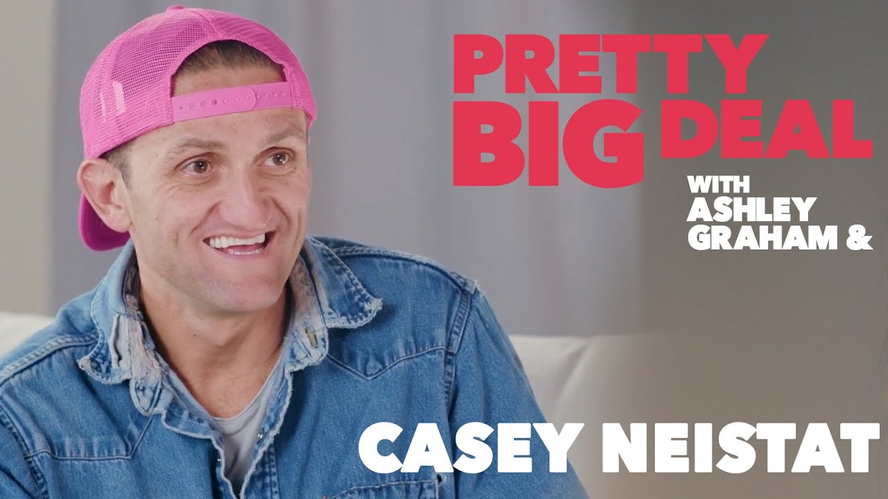 Casey Neistat on Viral Success and Projects to Come | Pretty Big Deal