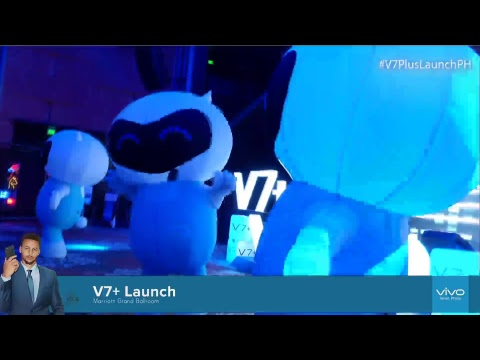 Vivo Philippines Live Stream