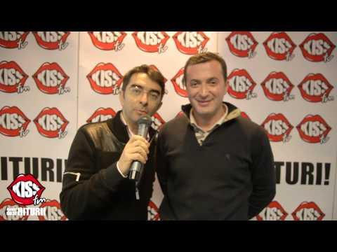 KissFM este din nou cel mai ascultat radio din Romania!
