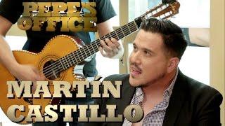 MARTIN CASTILLO Y SU REGRESO! - Pepe's Office
