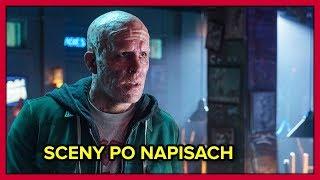 Deadpool 2 - Najlepsze sceny po napisach ever