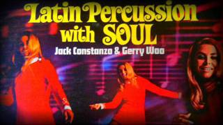 Jack Constanzo & Gerry Woo - Dont Squeeze The Peaches