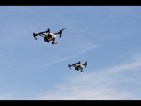 Drone Livestream Pacific Beach