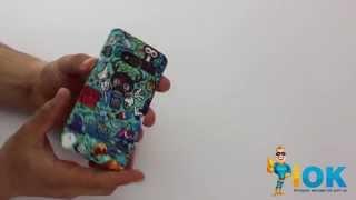 Чехол со своим дизайном для HTC One, печать изображений на чехле(Теперь для HTC One Вы можете заказать чехол со своим дизайном. Мы напечатаем на чехле Ваши фотографии или любим..., 2014-04-03T16:03:54.000Z)