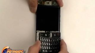 Blackberry Bold 9780 Take Apart Repair Guide