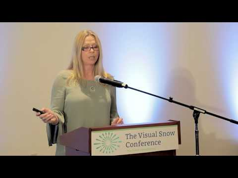Behavioural Research Into Visual Snow - Joanne Fielding - Visual