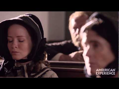 Angelina Grimke- Abolitionist- PBS