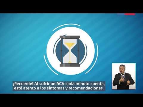 El ACV en tiempos de Covid-19