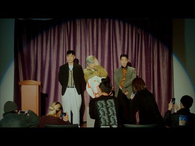 ELO (엘로), 페노메코 (PENOMECO) - 'LOVE? (Feat. GRAY)' Official Music Video