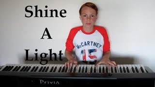 Banners - Shine A Light FIFA 16 COVER