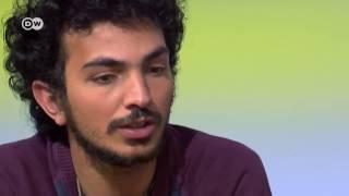 مغني فرقة  مزاج راب السورية: