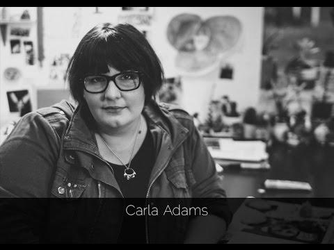 Perth Artists S01E04: Carla Adams