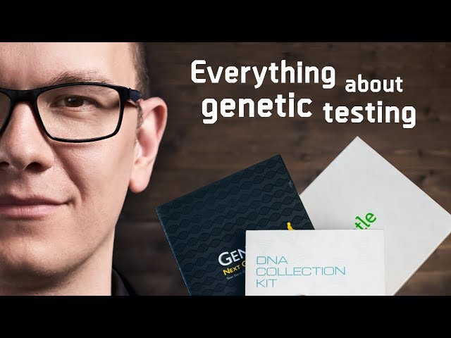 Everything About Genetic Testing - The Medical Futurist