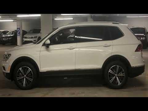 2019 Volkswagen Tiguan Chicago, IL #V072429