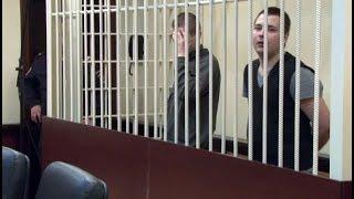 Двое жителей Хабаровского края отрезали человеку голову. MestoproTV