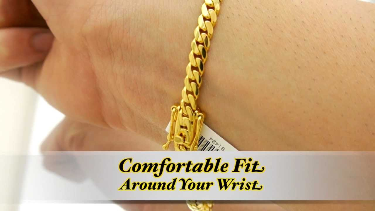 image diamond expanding bracelet solid bangle collection kids bangles cut yellow gold baby
