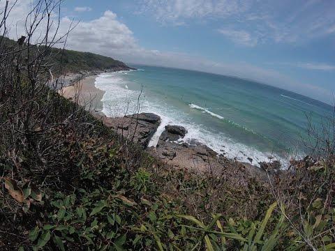 Coolum Coastal Walk