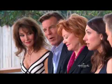 'All My Children' Reunion on 'Home & Family' 02022017