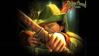 Robin Hood The Legend of Sherwood - Full Soundtrack