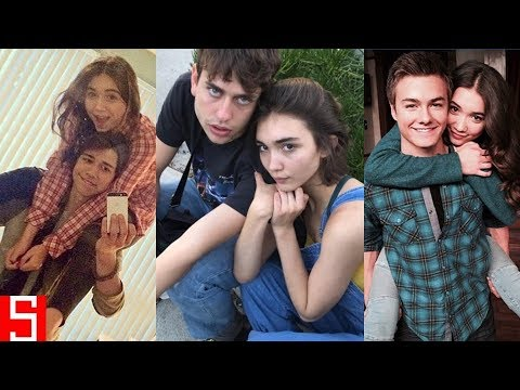 New Boyfriend....???? Boys Rowan Blanchard Has Dated 2018