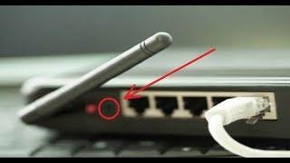 Вот Зачем Нужно Регулярно Перезагружать wi-fi РОУТЕР! Теперь никаких проблем!