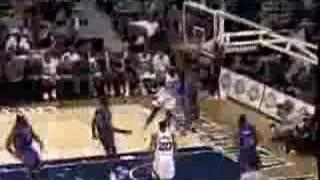 Detroit Pistons-The Final Countdown