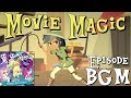 """""""Movie Disasters"""" - MLP: Equestria Girls - Magical Movie Night BGM"""