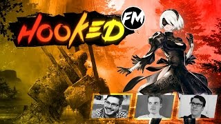 Hooked FM #48 - Paris Games Week-Edition!