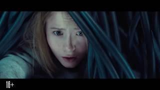 Фильм ужасы 2019 \ Яга. Кошмар темного леса - русский трейлер \ новинки кино 2019