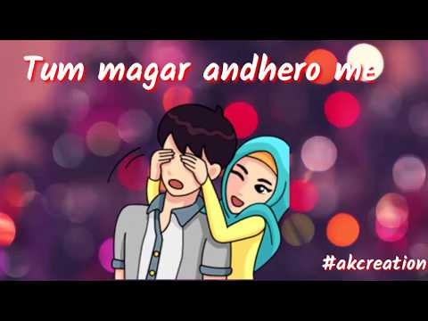 Jab Koi Baat Bigad Jaye WhatsApp Status | Atif Aslam | Shirley | DJ Chetas | Valentine's Day 2018