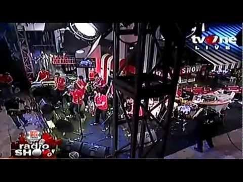 BANDUNG INIKAMI ORCHESKA (B.I.O) @RadioShow_tvOne