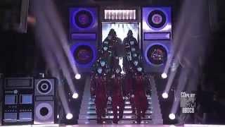 El mejor Baile del mundo nunca antes visto Evoluciòn de los JabbaWockeez Tienes que verlo