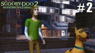 Scooby Doo 2: Monsters Unleashed - PC Walkthrough Gameplay PART 2