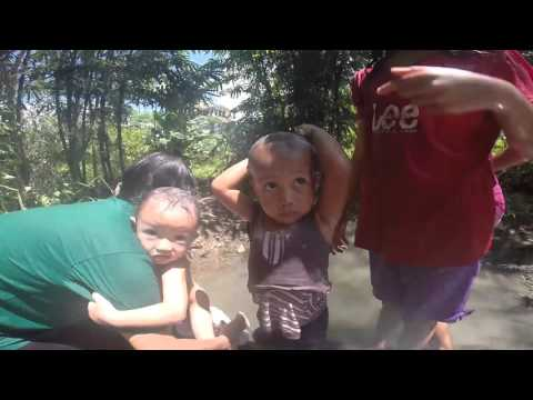 Life in Rural areas in the Philippines