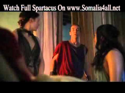 Spartacus Blood and Sand HD  13Kill Them All
