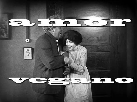 Amor Vegano (Vegan Love)