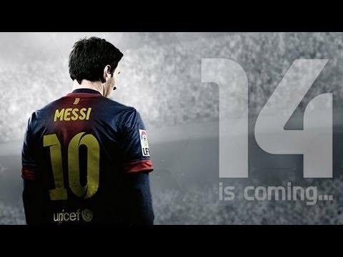 FIFA 14: ¡Las novedades! Vídeo-avance exclusivo   Doovi
