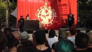 Cypress Hill & Rusko-Shots Go Off