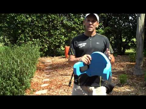 Coach Robb: Running: Why Aqua Jogging Belts Will Improve Your Running