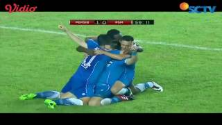 Download Video Highlight & Cuplikan Gol Persib vs PSM (1-0) Piala Presiden 2017 MP3 3GP MP4