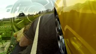 Lamborghini Drving Experience in Oxfordshire